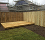 Timber Fencing Stirling
