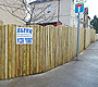 Timber Fencing Wishaw