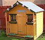 playhouses airdrie