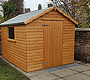 Timber Shed Livingston