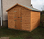 Timber Shed Newton Mearns