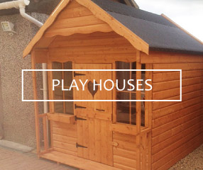 Play Houses Aberdeen
